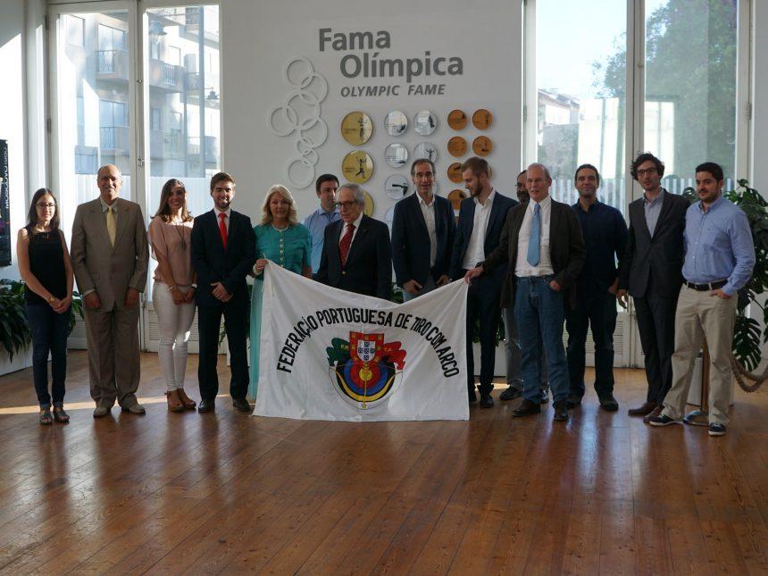 Tomada de Posse da nova Direção FPTA – 2017-2020