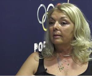 Entrevista Presidente Graça Coelho – Comité Olímpico de Portugal