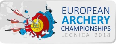 Campeonato da Europa – Legnica 2018