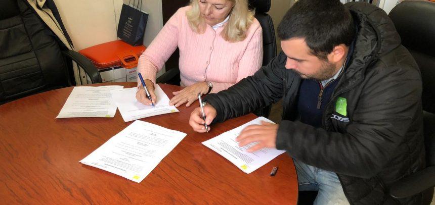 Protocolo de Cooperação entre a FPTA e ADESL