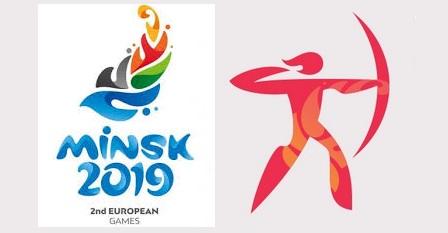 Jogos Europeus – Minsk 2019 [Tiro com Arco]