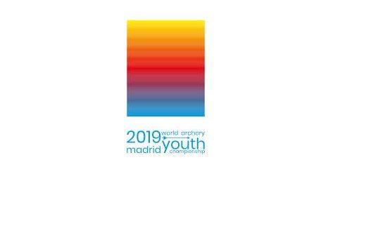 Campeonato do Mundo de Jovens – Madrid 2019