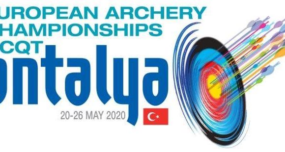 Procedimento de Seleção para o Campeonato da Europa – Antalya 2020