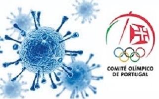 Retoma da Atividade Desportiva – Carta enviada pelo Presidente do Comité Olímpico de Portugal ao Secretário de Estado da Juventude e Desporto
