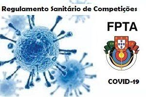 Regulamento Sanitário de Competições na Pandemia COVID-19